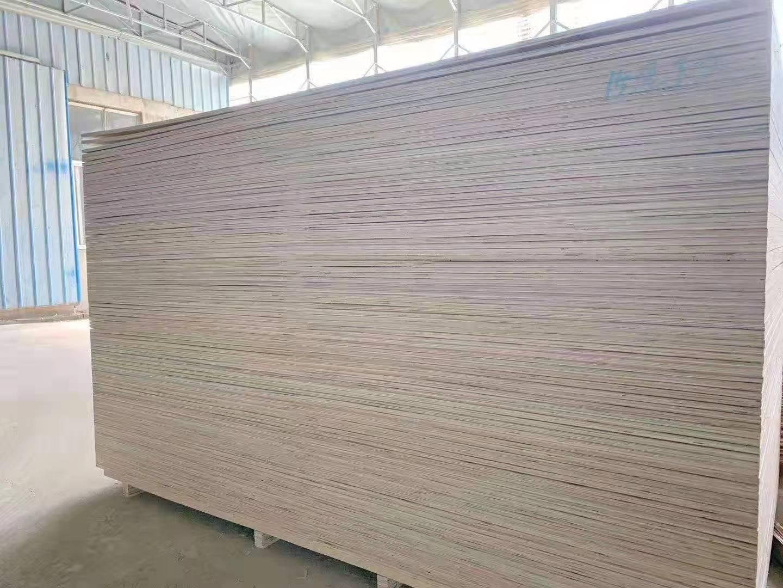 山东临沂包装板