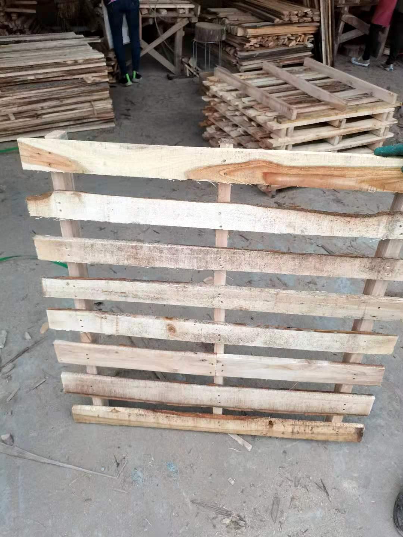 徐州木托盘卡板叉车板垫货板