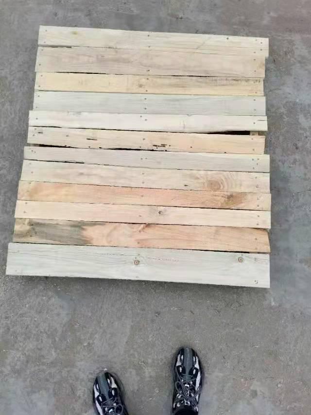 广州哪里有卖杂木托盘