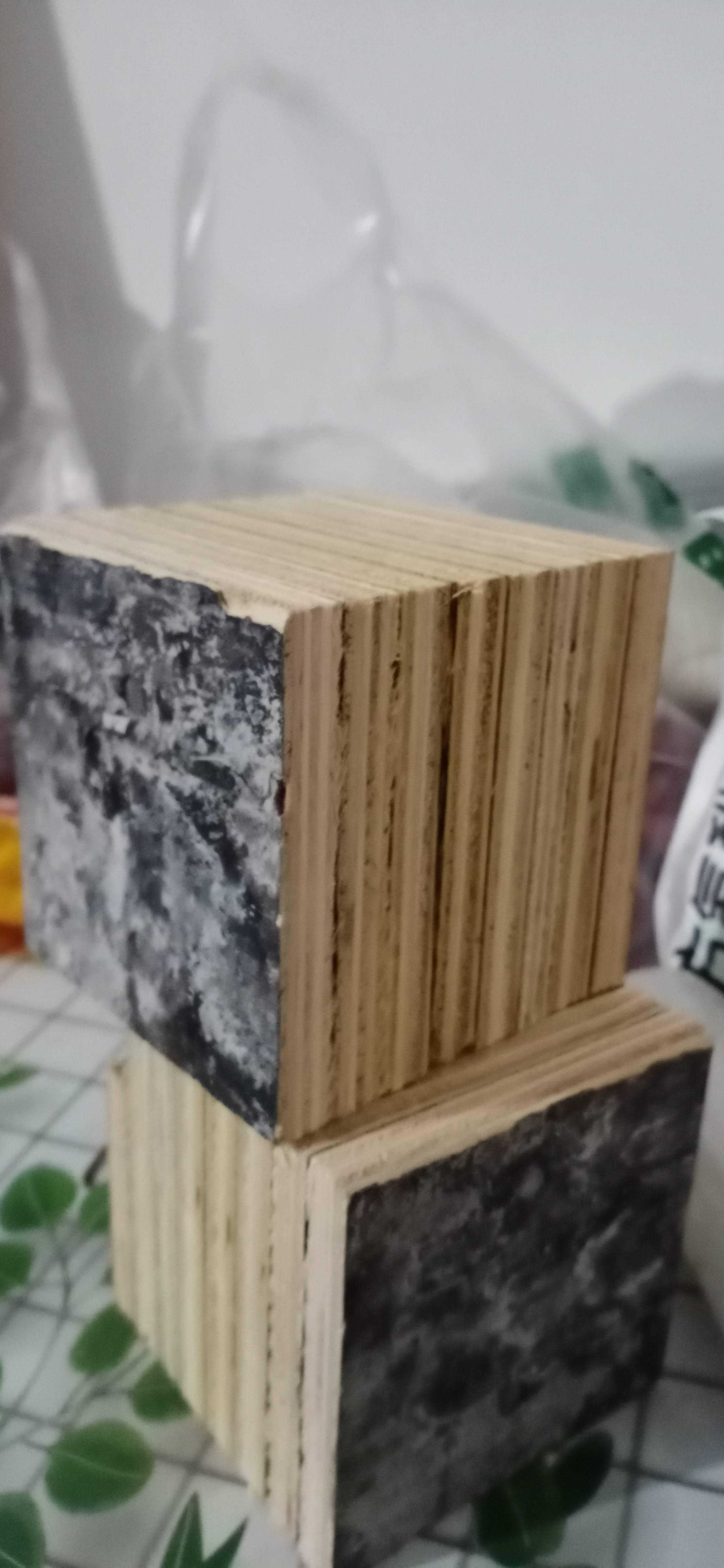 临沂兰山胶合板脚墩