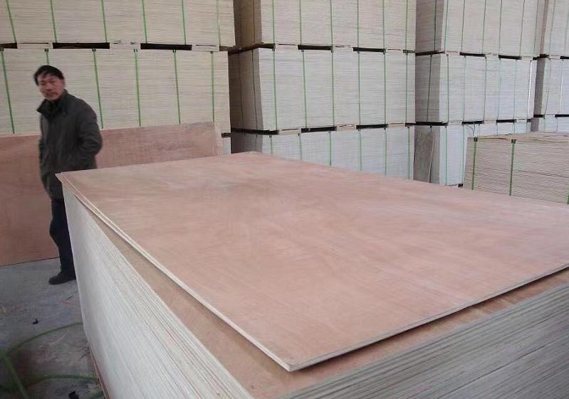 ·我国7省区胶合板生产能力超千万立方米