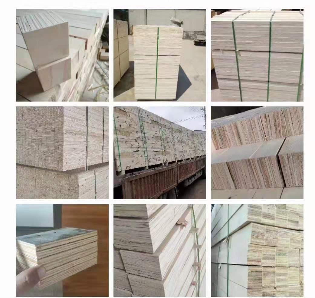 赣州南康区获批国家松木板材利用试点