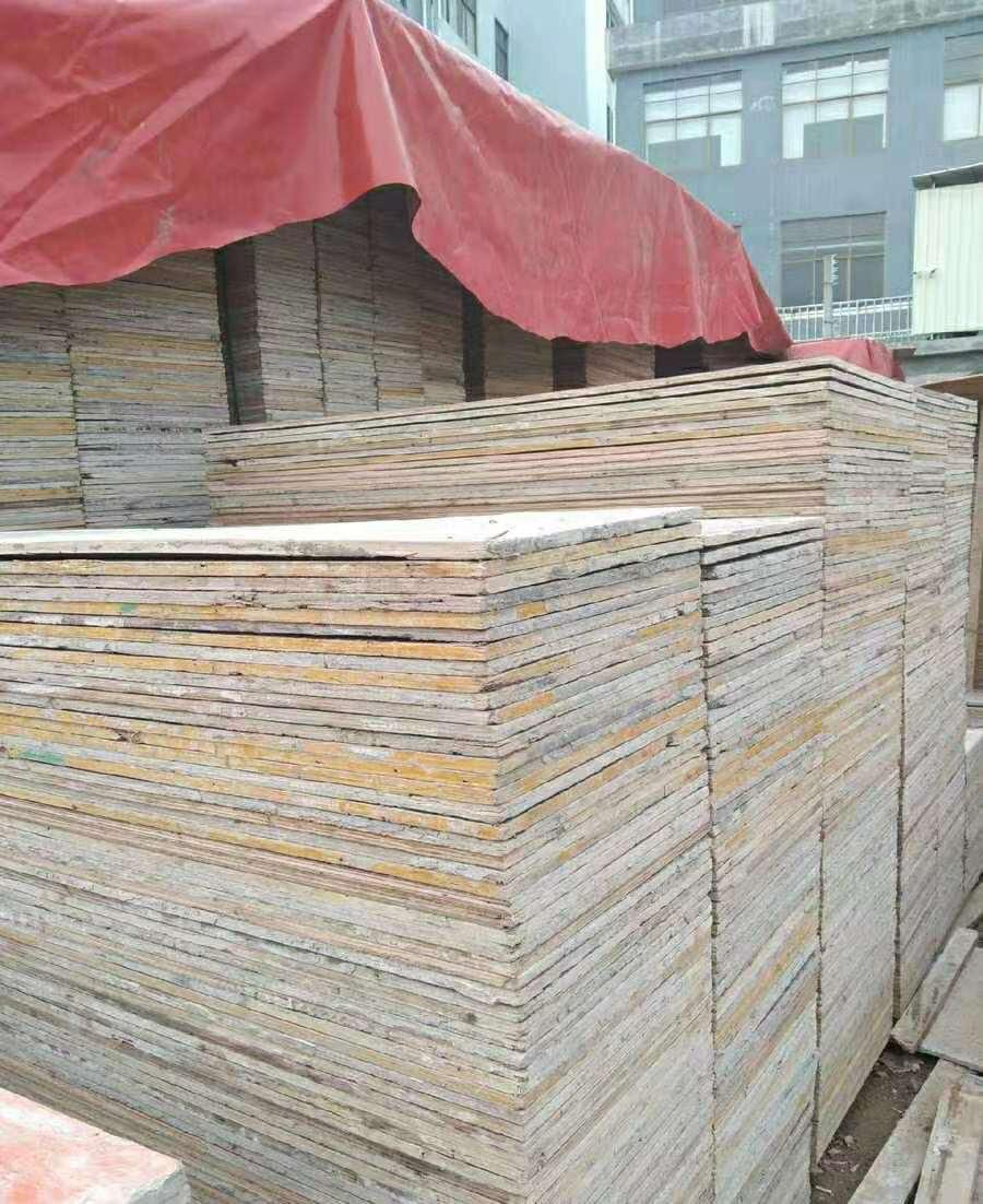 连云港港口胶合板出口稳居全国港口第一