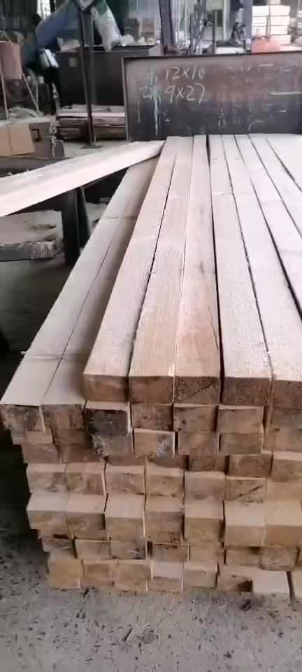 胶合板加工过程的视频